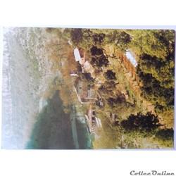 CP de l'Ardèche, Balazuc
