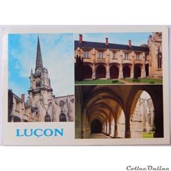 CP de Vendée, Luçon