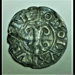 Denier de EUDES II   (1143-1162)