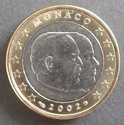 1€ 2002