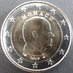2€ 2019
