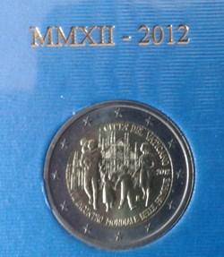 2€ CN 2012