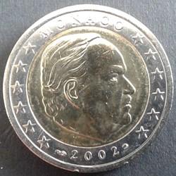 2€ 2002