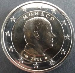 2€ 2011-Bu