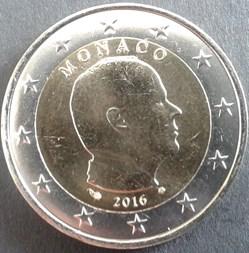2€ 2016