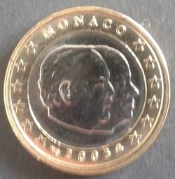 1€ 2003
