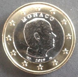 1€ 2019