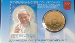 stamp-c.card N° 05