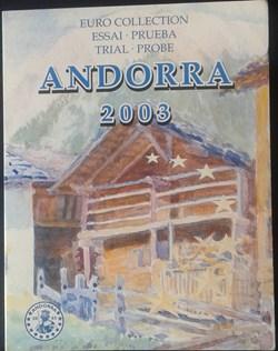 Essai 2003