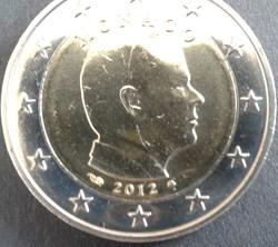 2€ 2012