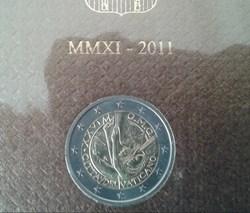 2€ CN 2011