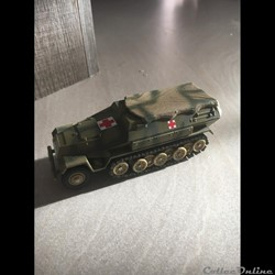 HK Hanomag SD.NFZ 251/1