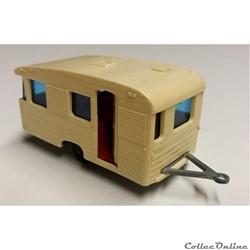 Caravane Digue Baronette CT