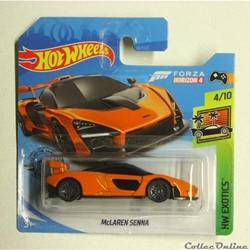 HW Exotics - 04/10 - McLaren Senna