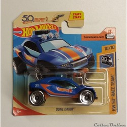 50th - Race Team Collection - 10 - Dune ...