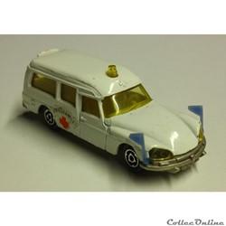 Citroën DS 21 Ambulance
