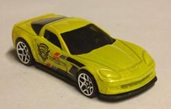 '12 Corvette Z06
