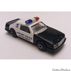 Buick Lesabre Police