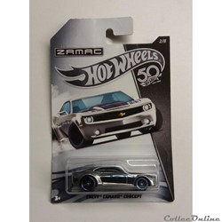 50th - Zamac Flames Collection - 2 - Che...