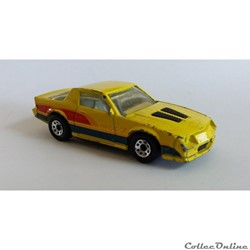 Chevrolet Camaro IROC-Z 28 - 1985