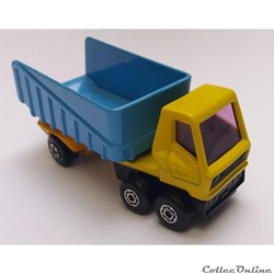 Articulated Truck - 1973