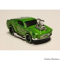 1968 Mustang DTX47