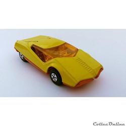 Datsun 126 X - 1973