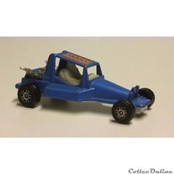 US Buggy Racing