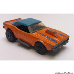 Dodge Challenger - 1975