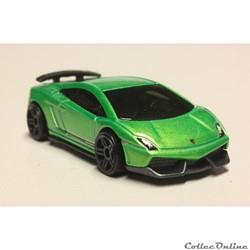Lamborghini Gallardo LP 570-4 Superlegera