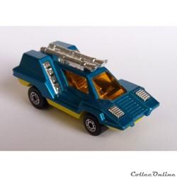 Cosmobile - 1975