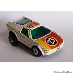 "BMW Turbo ""Motor"""