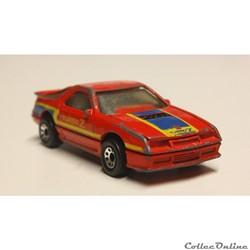 Chrysler Daytona Turbo Z