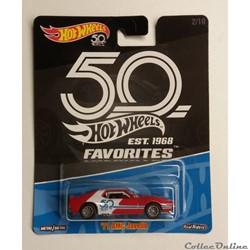 50th - Anniversary Favorites - 2 - '71 A...