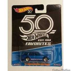 50th - Anniversary Favorites - 5 - '71 D...