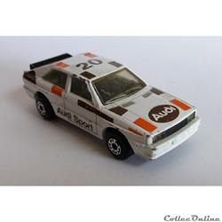 Audi Quattro - 1982