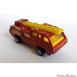 Blaze Buster - 1975