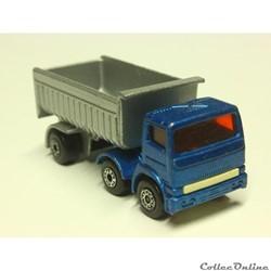 Articulated Truck