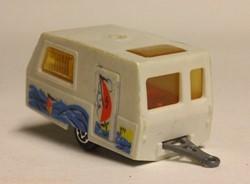 Caravane St Tropez