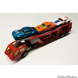 Car Transporter K-10