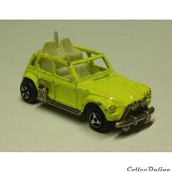 Citroën Dyane Maharadjah