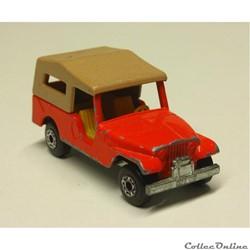 CJ6 Jeep