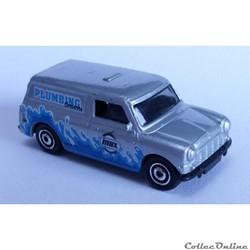 Austin Mini Van