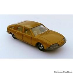 BMC 1800 Pininfarina - 1969