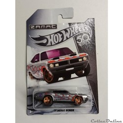 50th - Zamac Flames Collection - 6 - Dod...