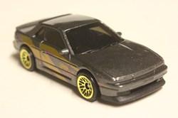 HW Speed graphics - 07/10 - Nissan Silvi...