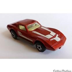 Chevrolet Corvette - 1979