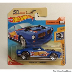 50th - Race Team Collection - 06 - '70 P...