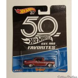 50th - Anniversary Favorites - 1 - '56 C...