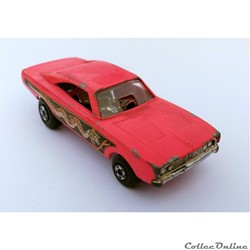 Dodge Dragster - 1971